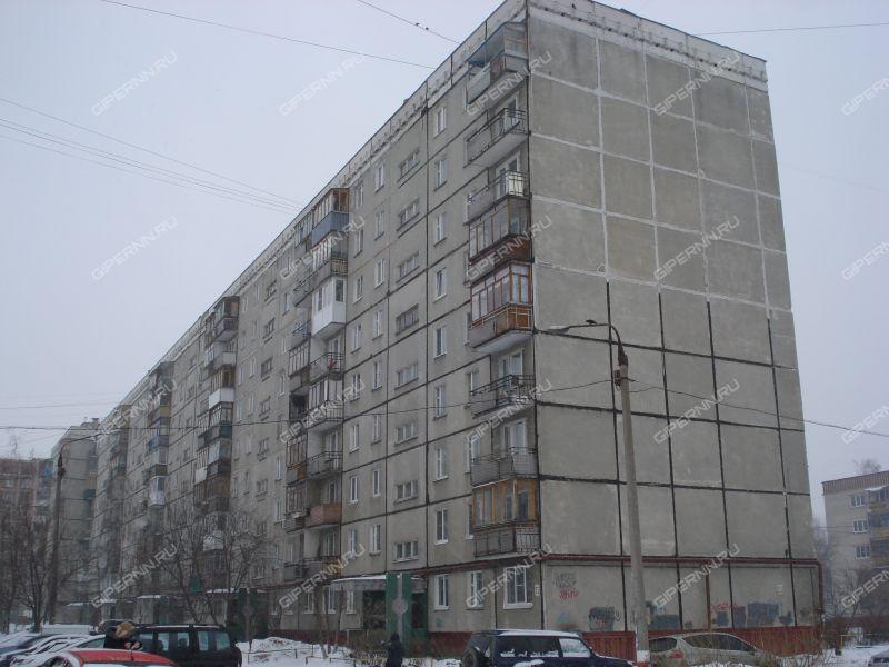 улица Челюскинцев, 23 фото