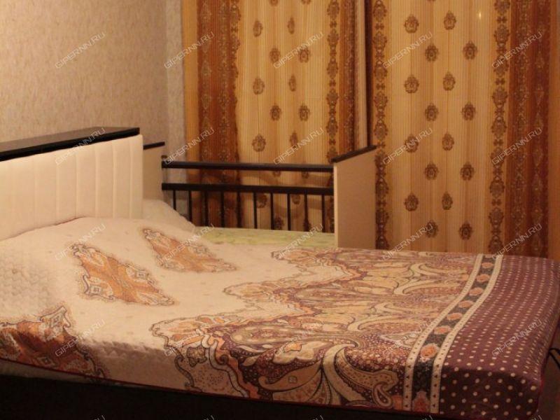 двухкомнатная квартира в Чкаловском проезде дом 3 посёлок Новинки