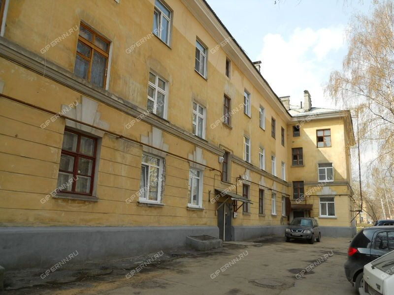 Союзный переулок, 44 фото