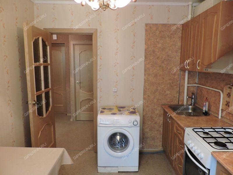 комната в доме 22 на улице Станиславского