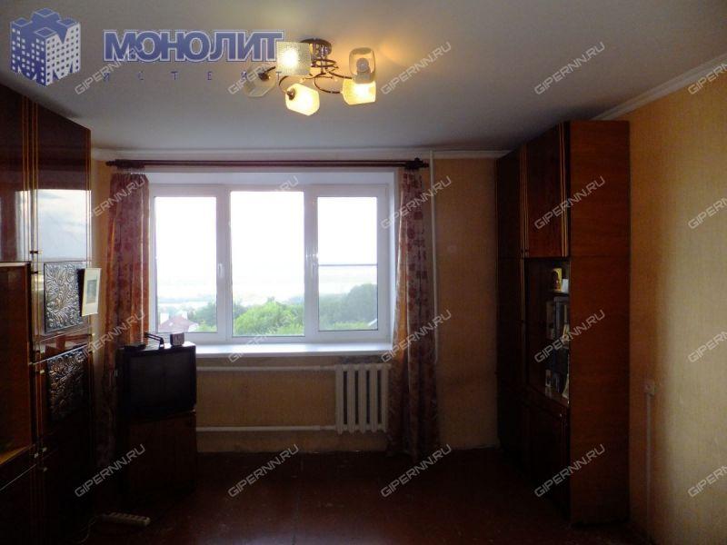 bfc5ed1503306 Купить 3 комнатную квартиру на улице Родионова дом 15 в Нижнем ...