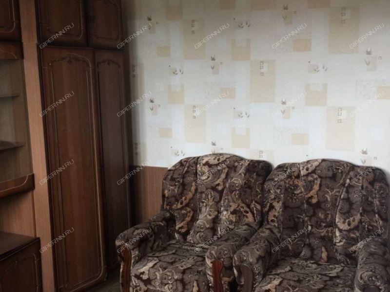 трёхкомнатная квартира на улице Центральная дом 25 посёлок Новинки