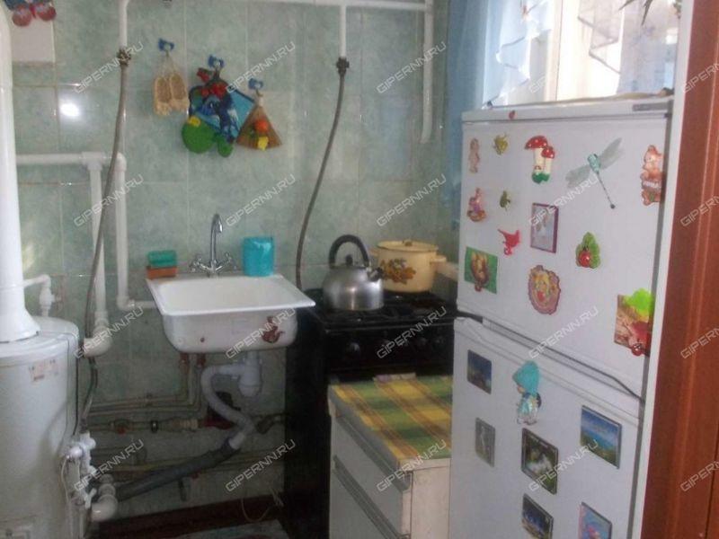 однокомнатная квартира на улице Тельмана город Павлово