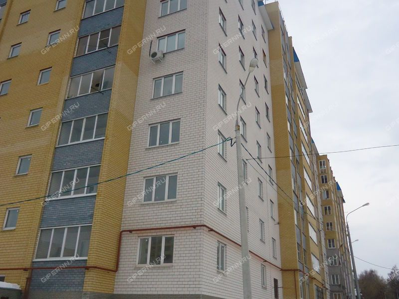 Светлогорский переулок, 2 фото