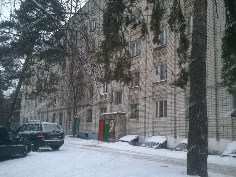Молодёжная улица, 5 фото