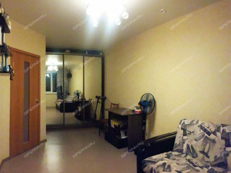 однокомнатная квартира на Южном бульваре дом 17
