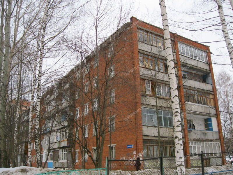 улица 1-й микрорайон Щербинки, 28 фото