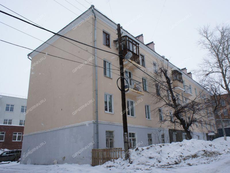 улица Ульянова, 5а фото