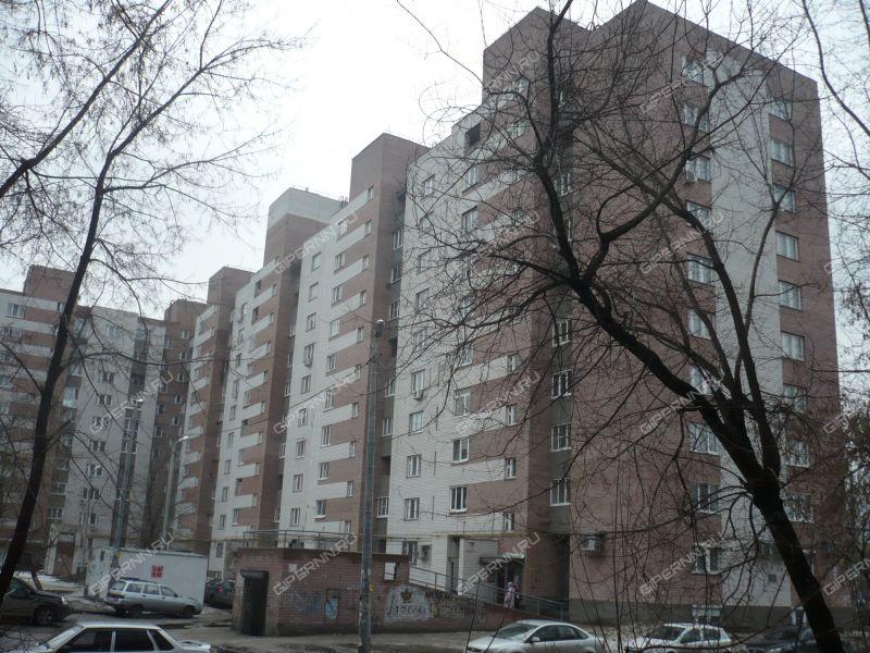 Тонкинская улица, 5 фото
