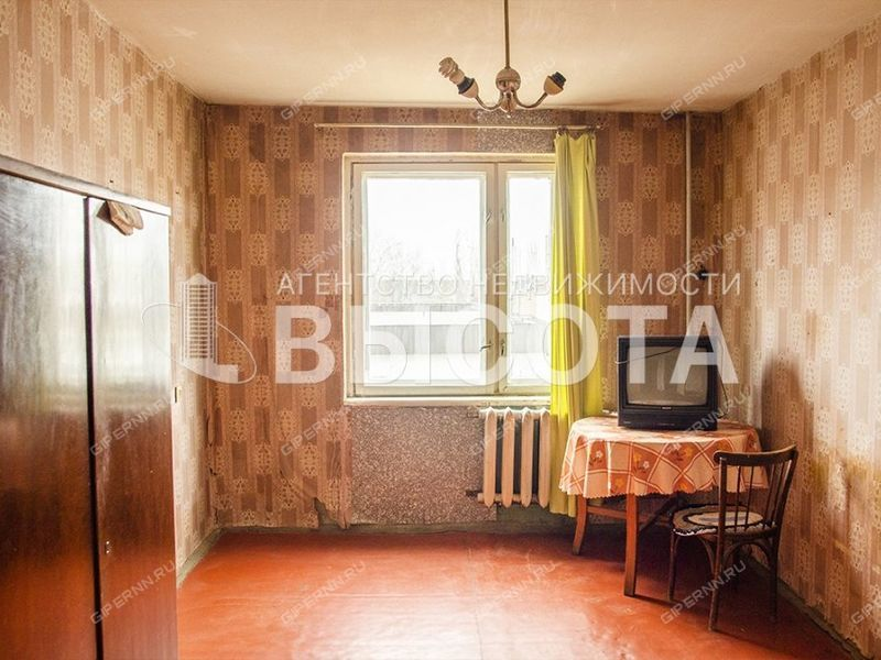 двухкомнатная квартира на улице Карла Маркса дом 13