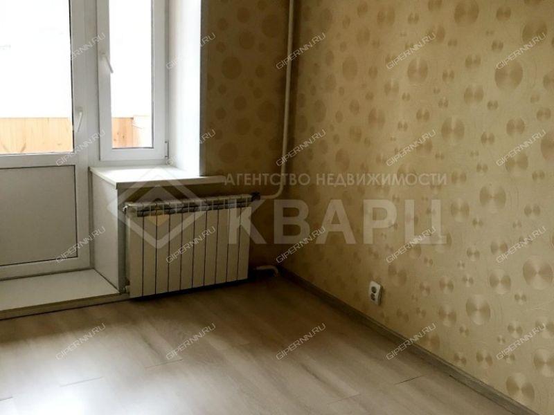 трёхкомнатная квартира на Горной улице дом 20