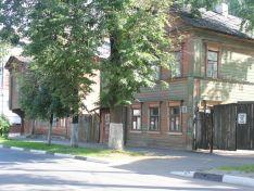 Альтернативная экспертиза признала ценность старинных домов на Новой