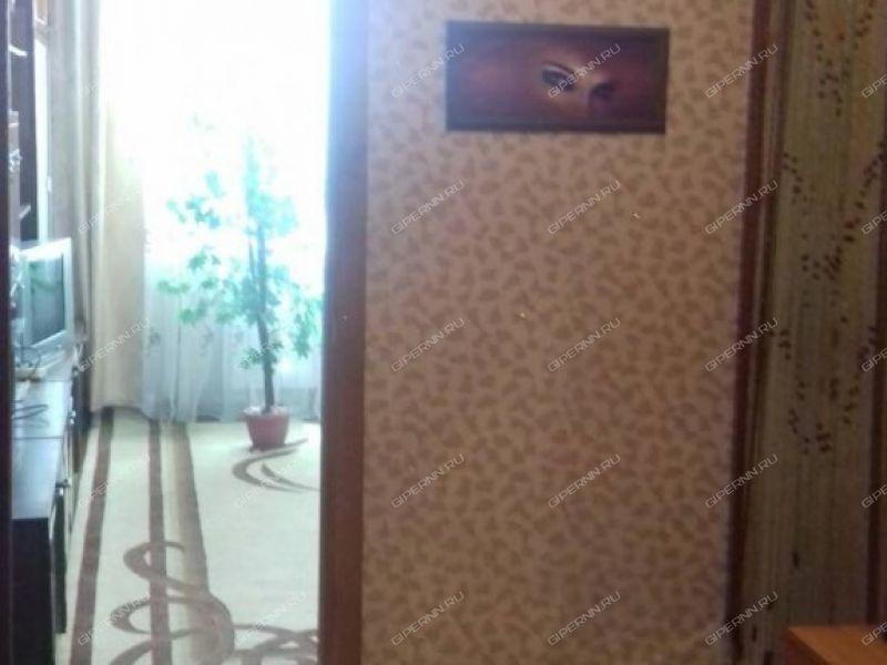 двухкомнатная квартира на улице Коммуны город Павлово
