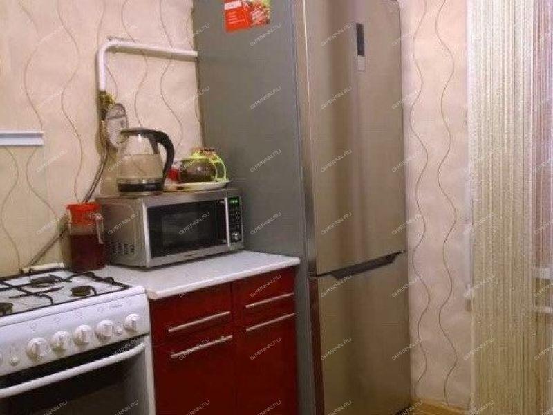 однокомнатная квартира на улице Рабочая село Вад