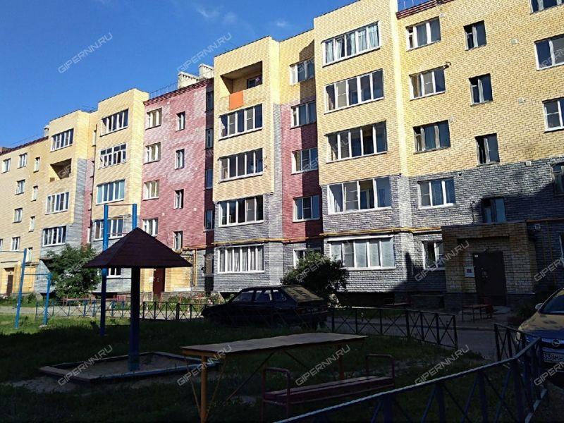 однокомнатная квартира на улице Свердлова дом 1 город Богородск