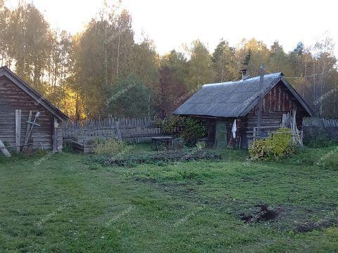 dom-derevnya-butavka-koverninskiy-rayon фото