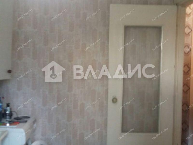 однокомнатная квартира на улице Челюскинцев дом 18