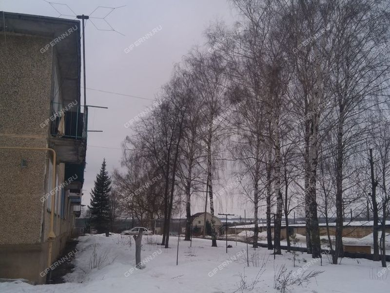 однокомнатная квартира на улице Новая село Каменки