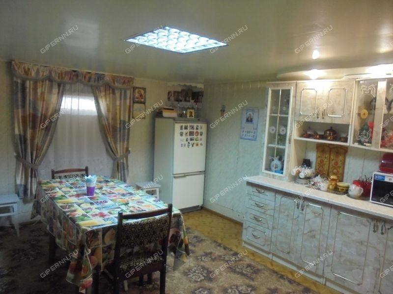 коттедж на  посёлок Ляхово