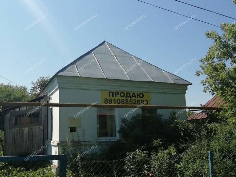 дом на  село Пасьяново