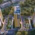 двухкомнатная квартира в новостройке на улице Цветочная, дом №8 по генплану