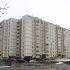 однокомнатная квартира на улице Политбойцов дом 7