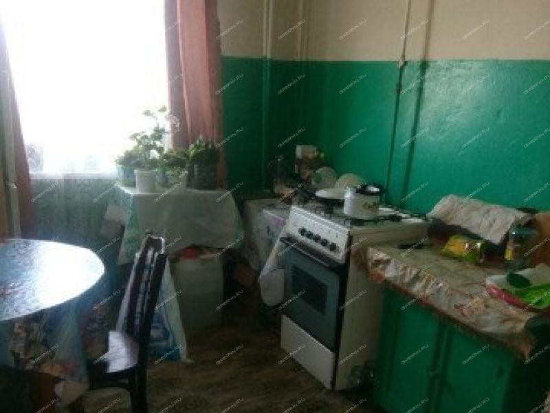 однокомнатная квартира на улице Южная дом 39 село Гагино