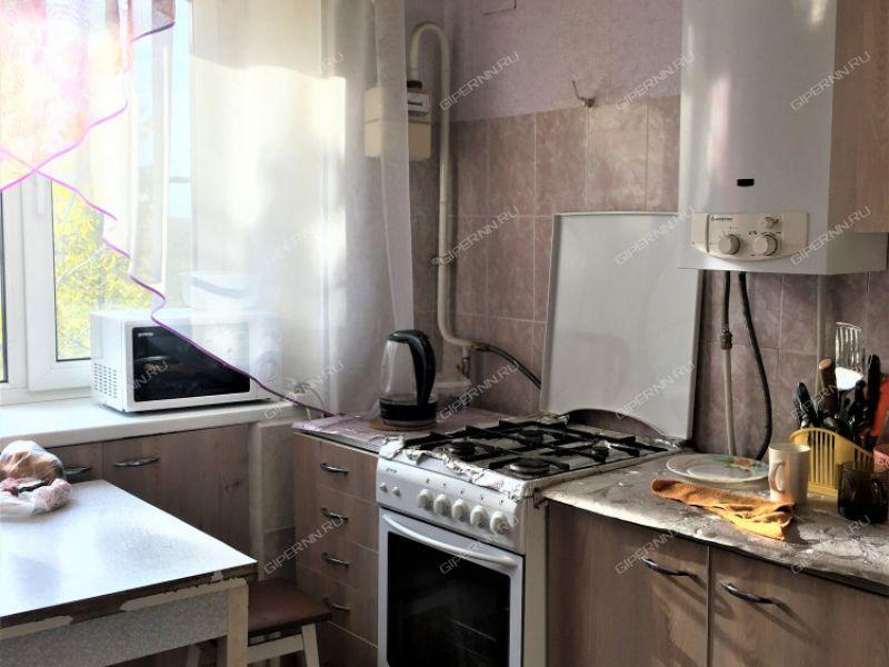 однокомнатная квартира на улице Чкалова дом 7А