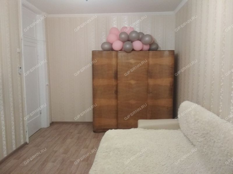 комната в доме 9 на улице Донецкая