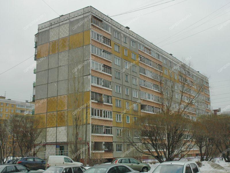 улица Даргомыжского, 19 к3 фото