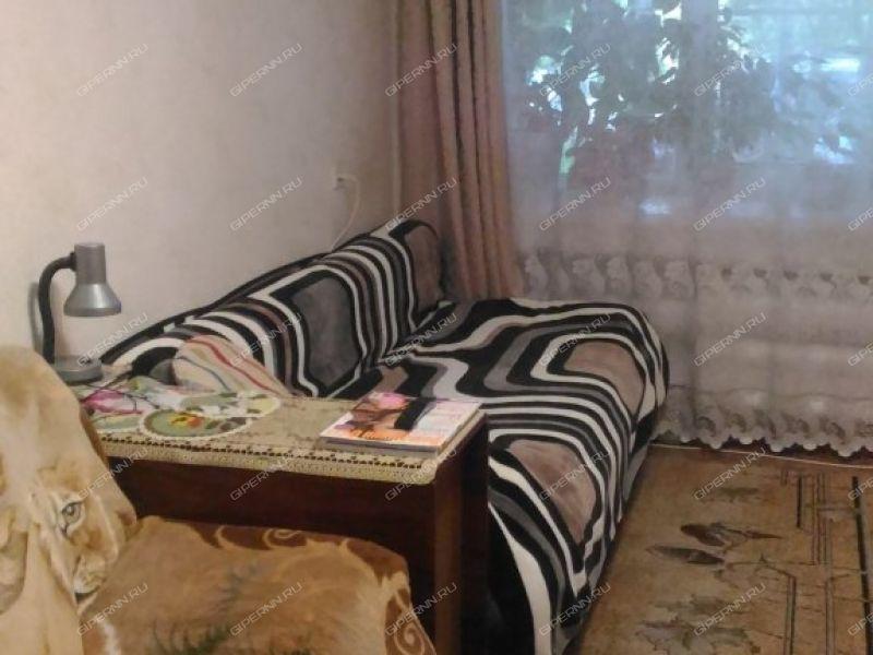 однокомнатная квартира на улице Мира дом 8 город Арзамас