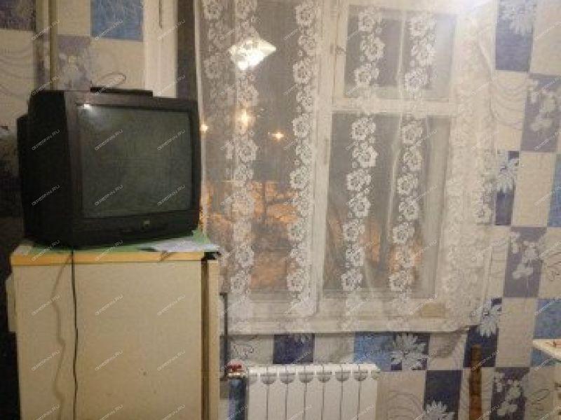 однокомнатная квартира на улице Петрищева дом 19 город Дзержинск