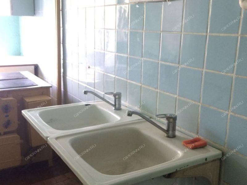 комната в доме 1Б на улице Батумская