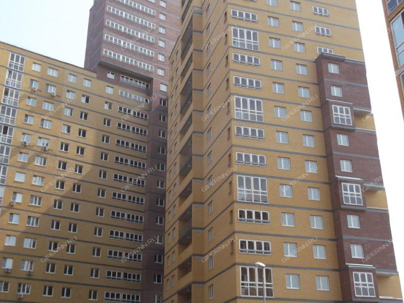 улица Бориса Панина, 7 к6 фото