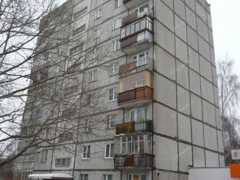 улица Бринского, 3 фото