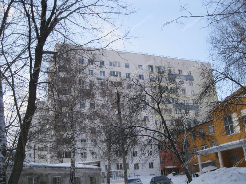 Медицинская улица, 1а фото
