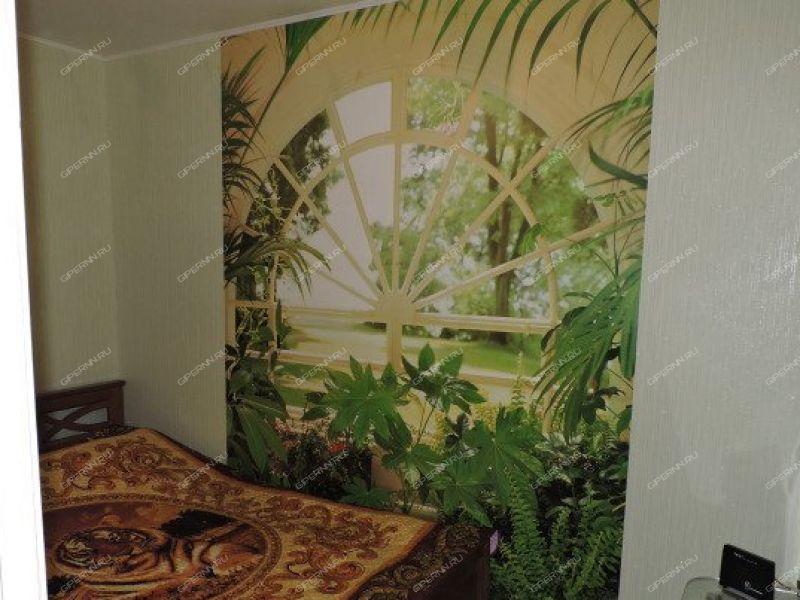 однокомнатная квартира на улице Самохвалова дом 12 город Дзержинск
