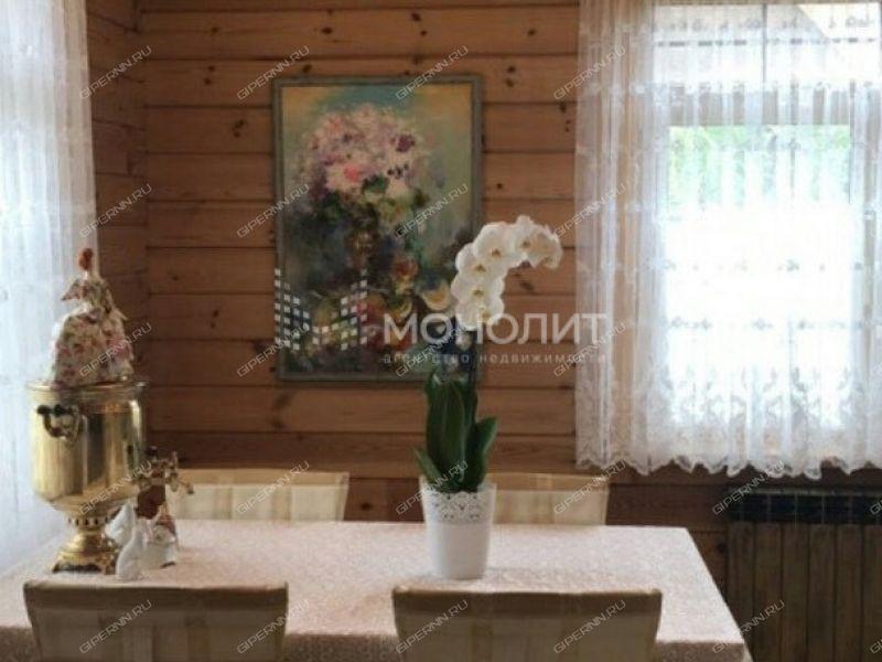 коттедж на Новая улица деревня Кожевенное
