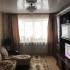 двухкомнатная квартира на улице Строительная дом 9 посёлок Окский