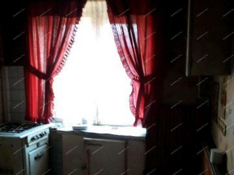 однокомнатная квартира на улице Терешковой дом 26 город Дзержинск