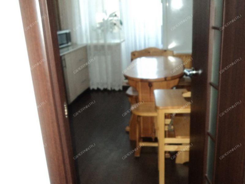 однокомнатная квартира в новостройке на улице Кленовая город Арзамас