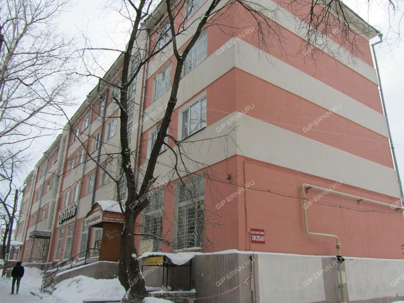 улица Октябрьской Революции, 37 фото