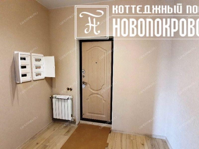 коттедж на улице Ковская