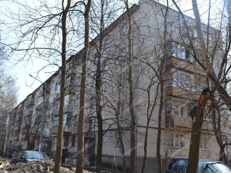 улица Крылова, 18 фото