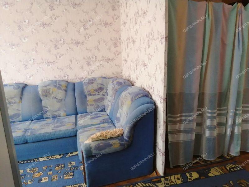 комната в доме 20 на улице Мостоотряда