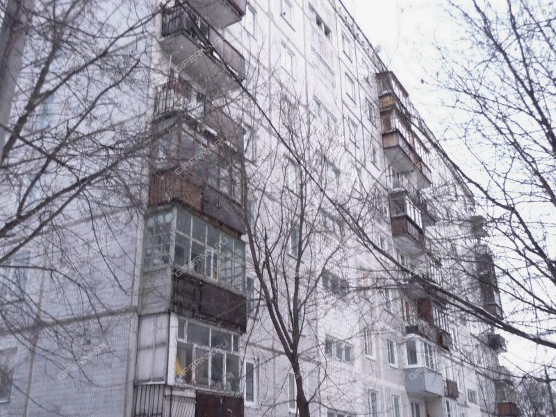 Пятигорская улица, 12 фото