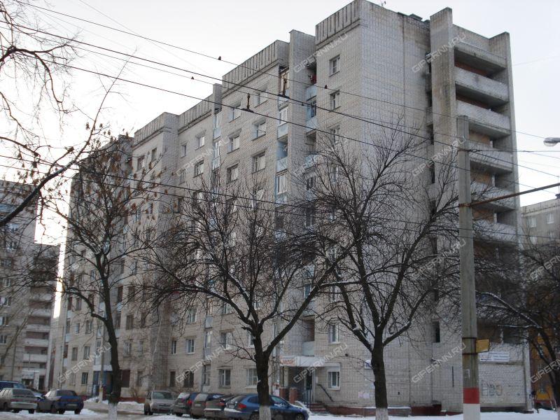 улица Челюскинцев, 20 фото