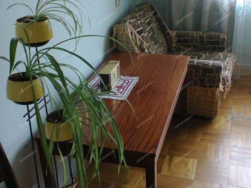 комната в доме 6 на улице Лескова