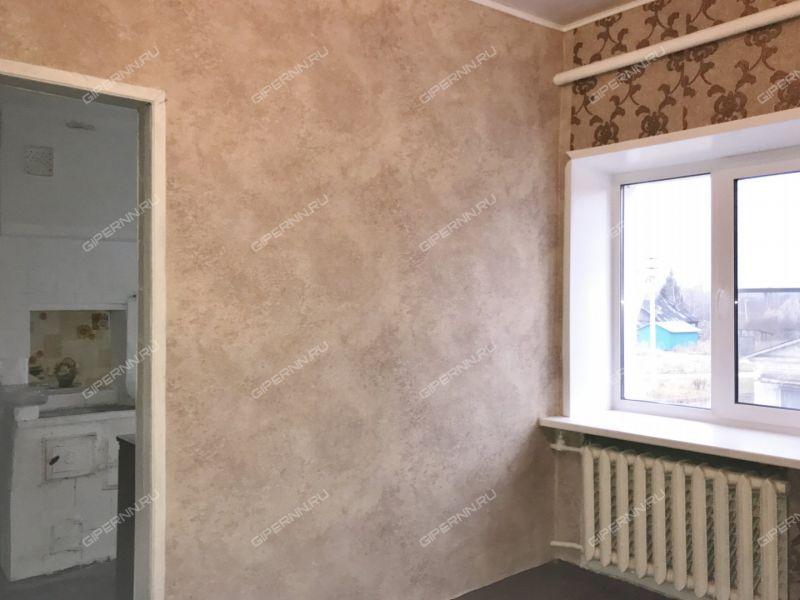двухкомнатная квартира на Советская посёлок Черемушки