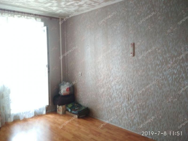 двухкомнатная квартира на улице Маяковского город Павлово